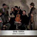 Sineterra Tango Nuevo, Ariele e Calibano