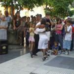 Screenshot - Tango Callejero a Buenos Aires, Tango di Strada a Buenos Aires